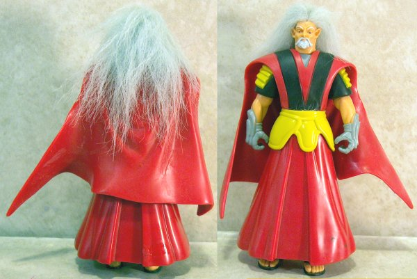 Ultimate Daimyo's figure (2)