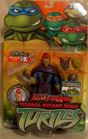 ultimate ninja toy 3