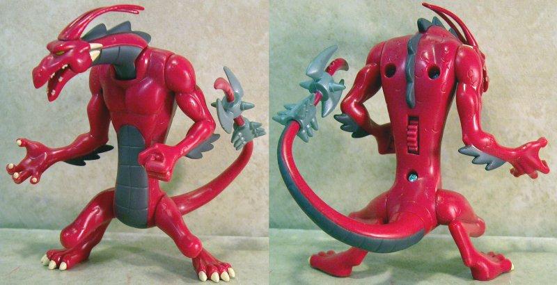 drako toy
