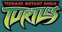 TMNT 2003 logo