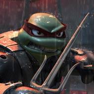 Raphael (TMNT 2007)