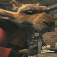 Splinter (TMNT 2007