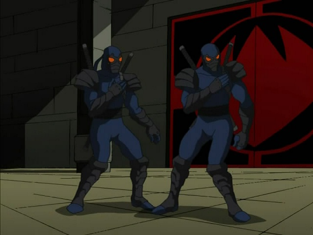 Foot Techs Ninja 3