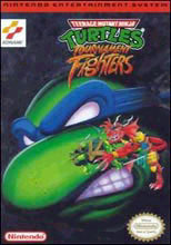 Tournament fighter part 4 cover
