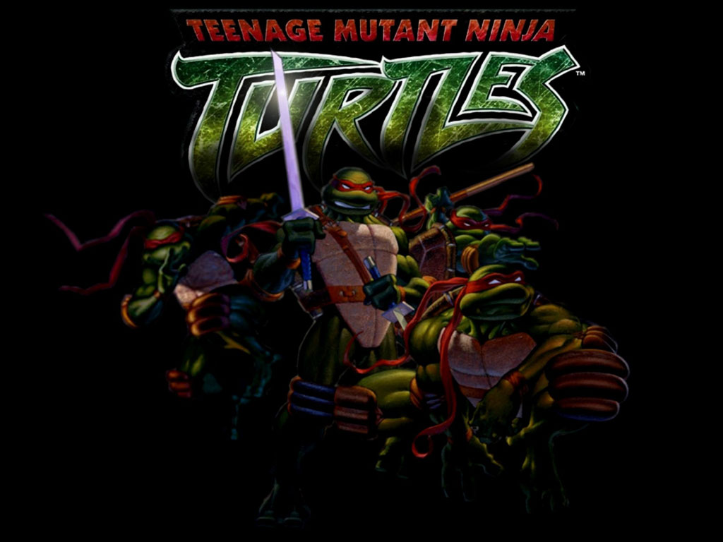 TMNT wallpaper bases on comics (12)