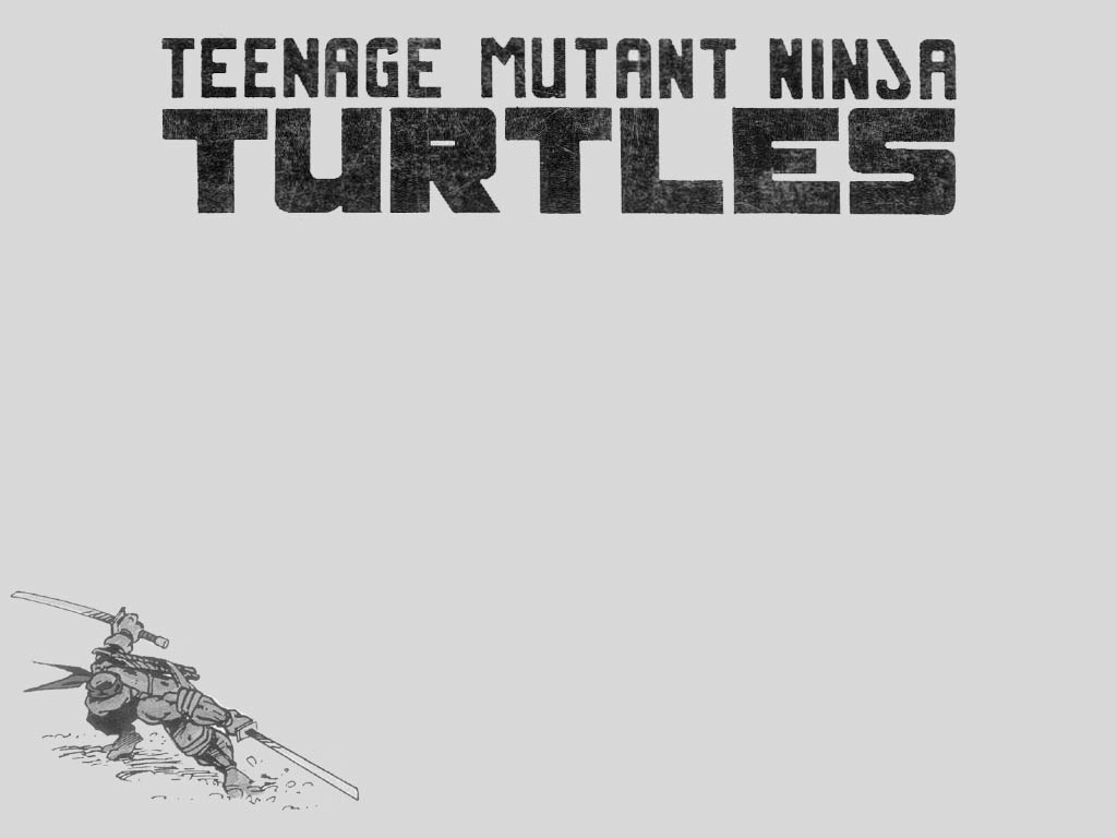 TMNT wallpaper bases on comics (6)