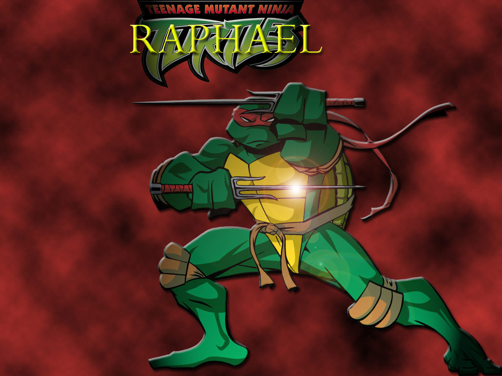 TMNT wallpaper 2003-2009 series (18)