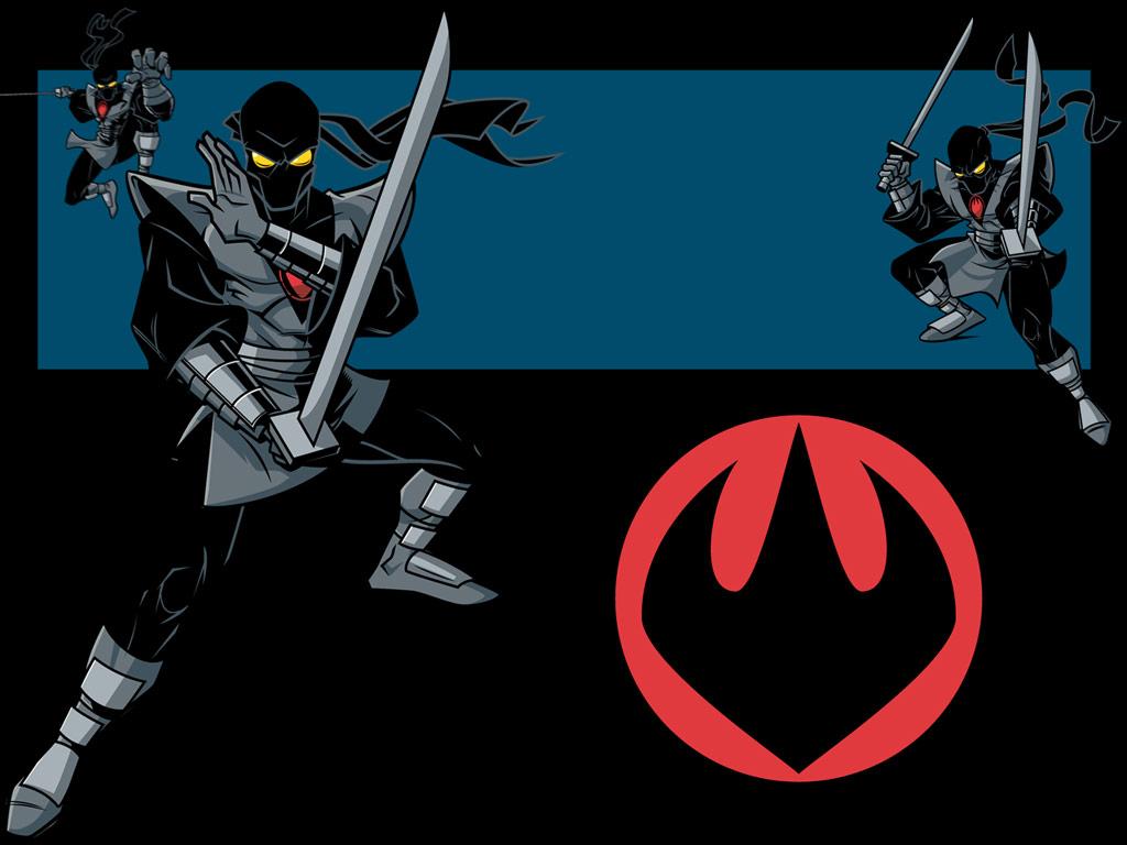 TMNT wallpaper 2003-2009 series (21)