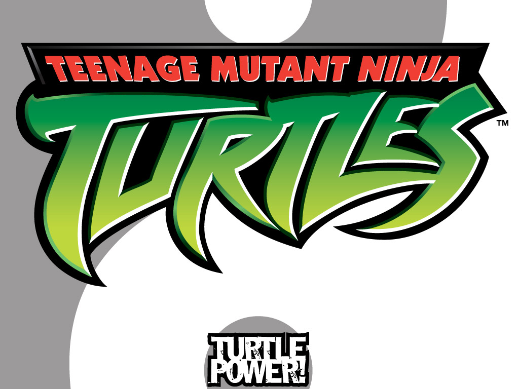 TMNT wallpaper 2003-2009 series (3)