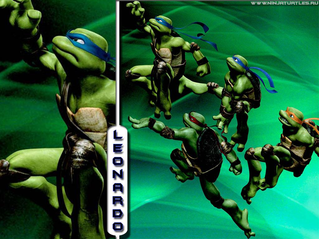 TMNT 2007 wallpaper (30)