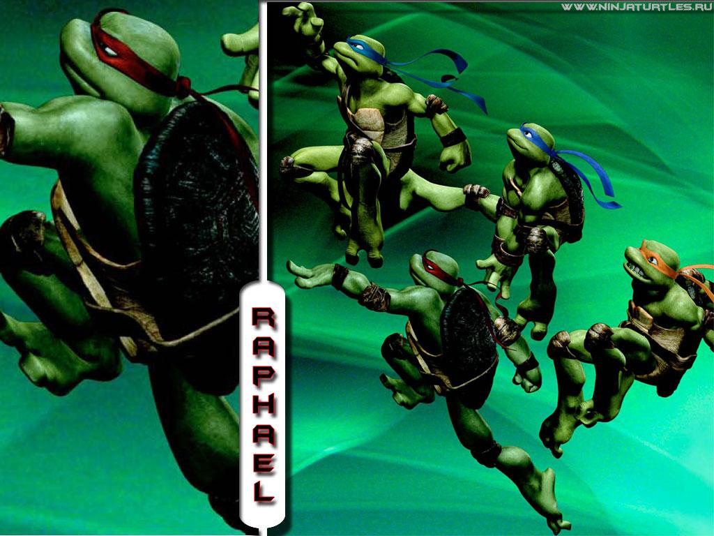 TMNT 2007 wallpaper (31)