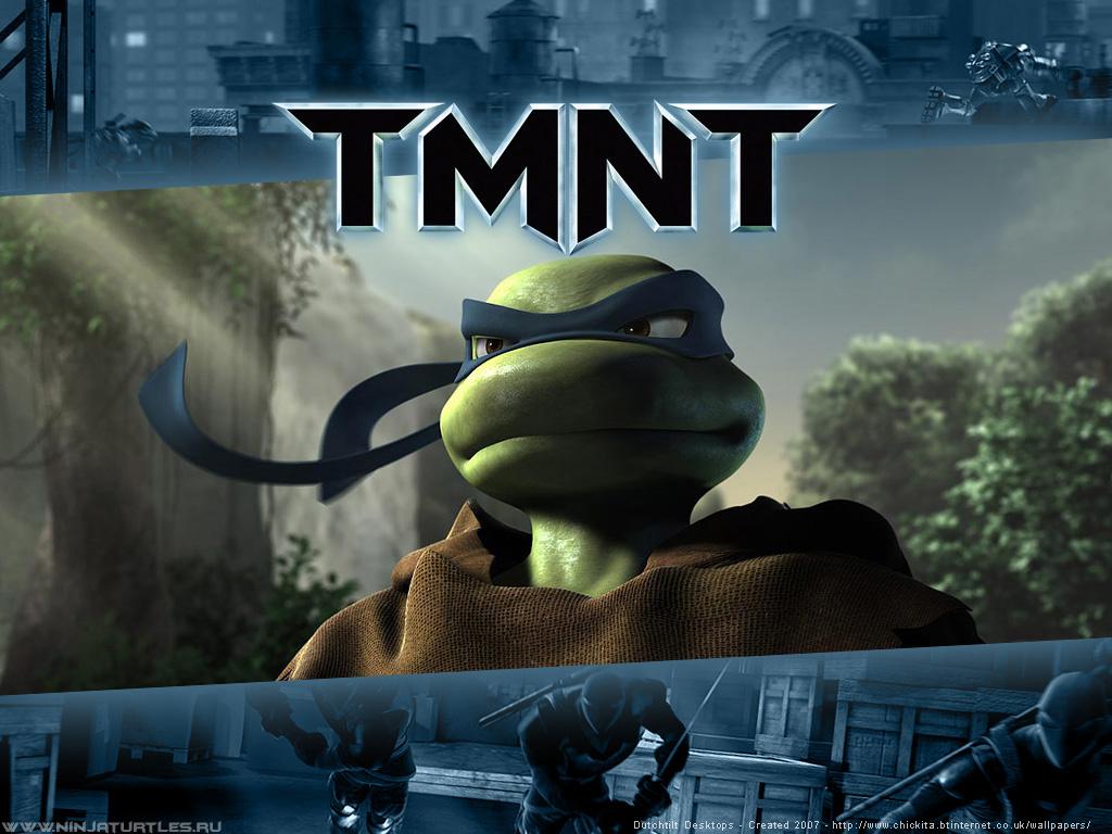 TMNT 2007 wallpaper (33)