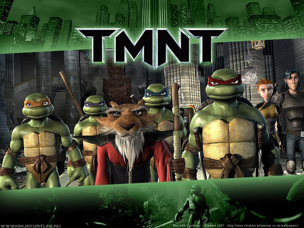 TMNT 2007 wallpaper (38)