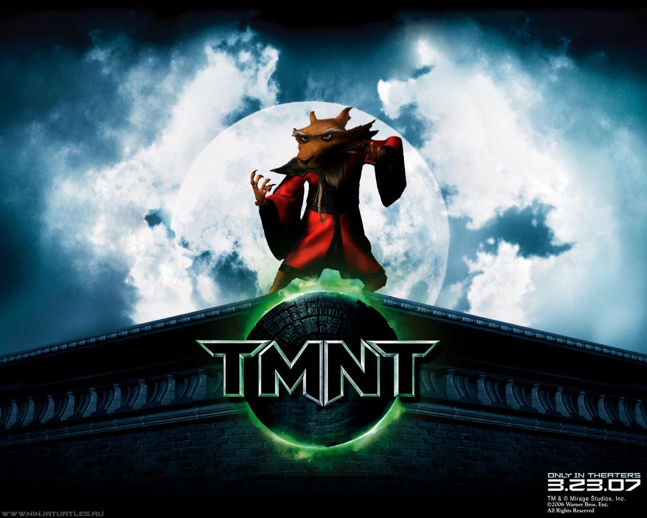 TMNT 2007 wallpaper (39)