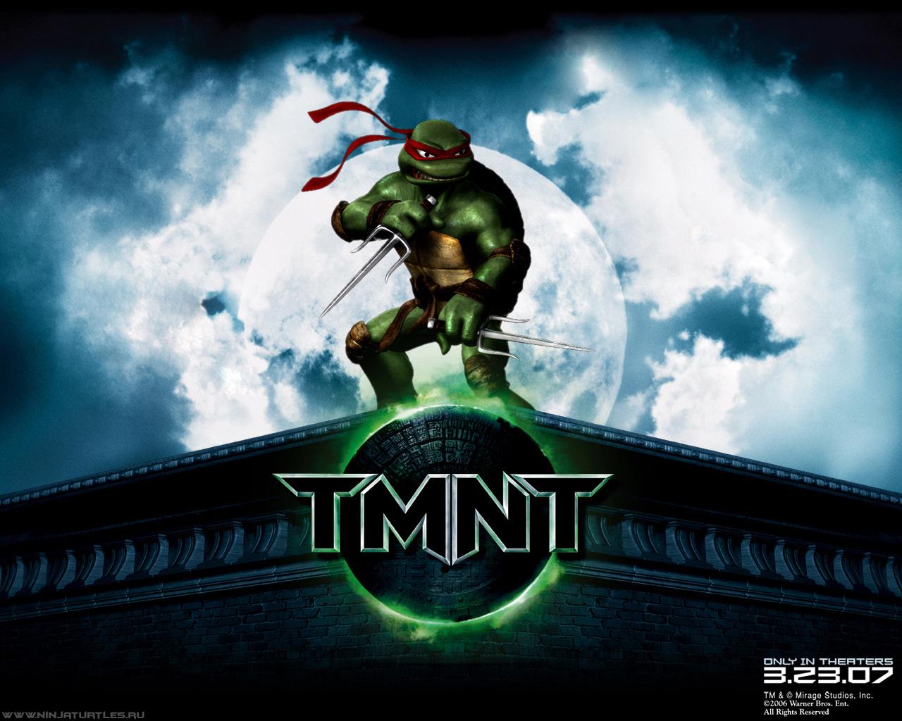 TMNT 2007 wallpaper (40)