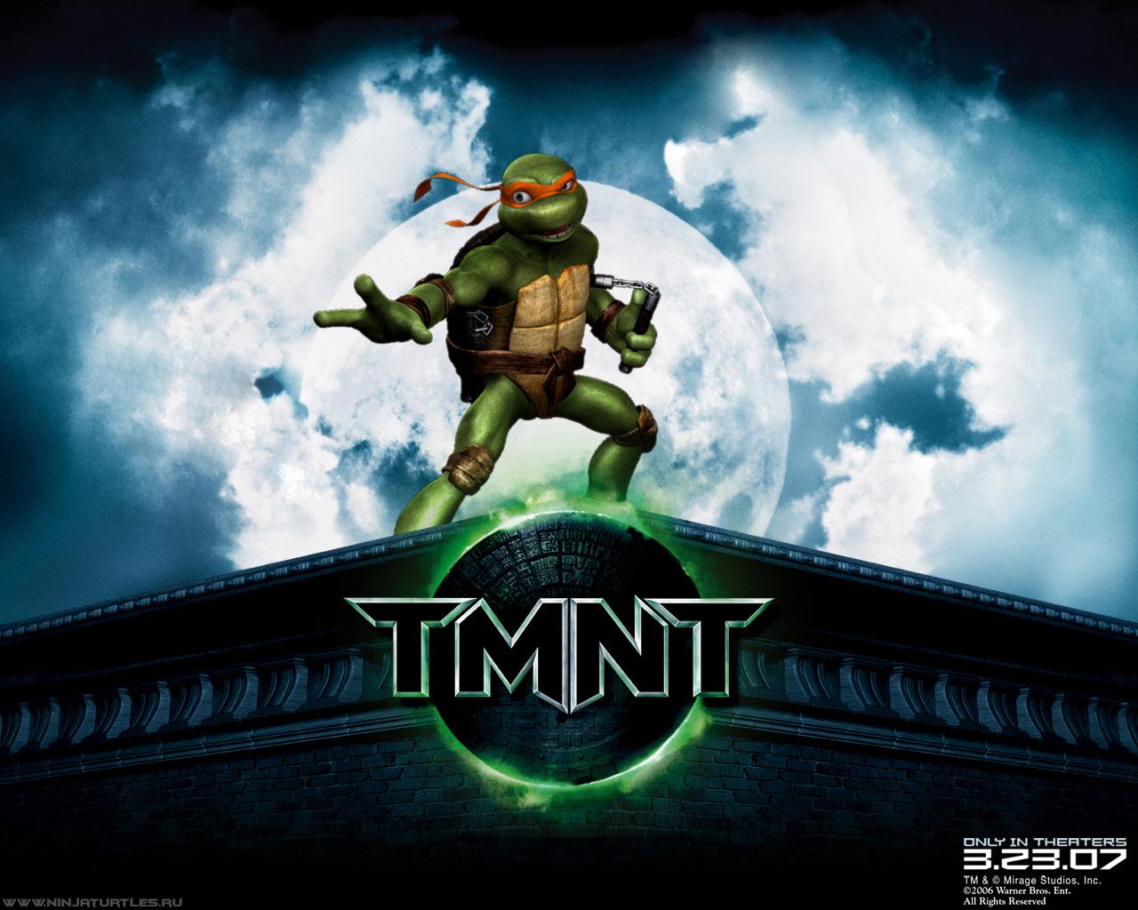 TMNT 2007 wallpaper (41)