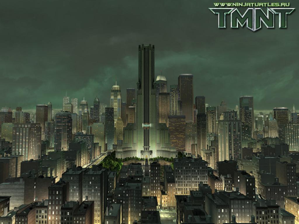 TMNT 2007 wallpaper (61)