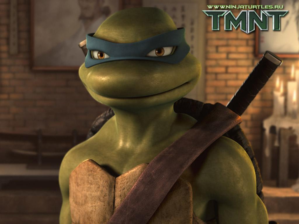 TMNT 2007 wallpaper (64)