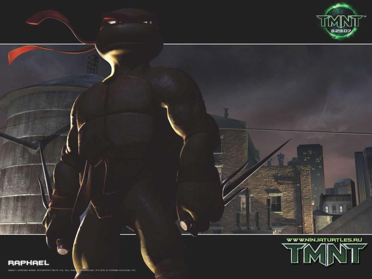TMNT 2007 wallpaper (67)