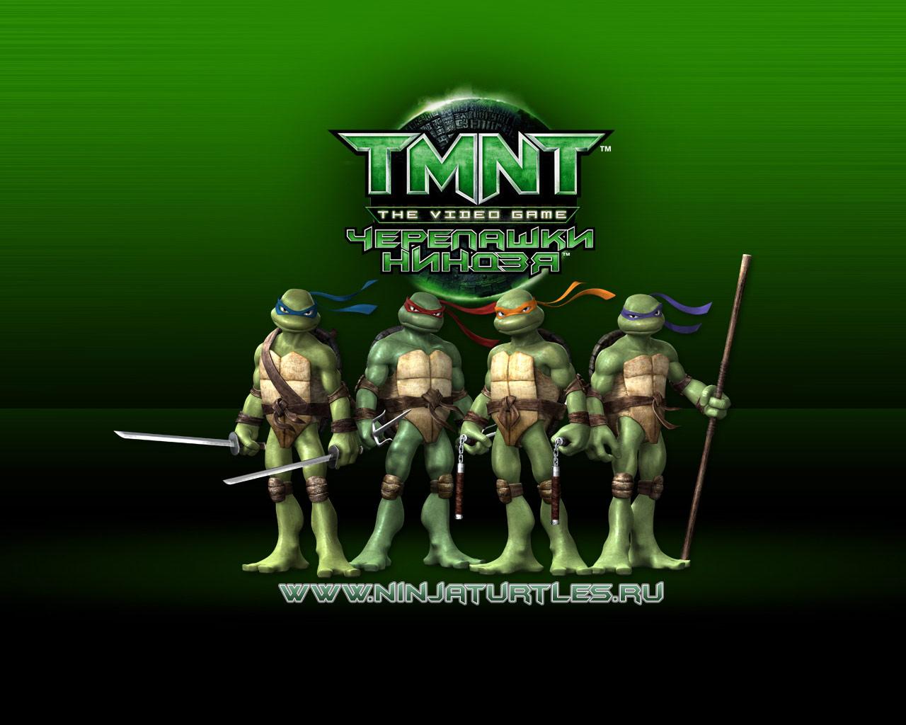 TMNT 2007 wallpaper (83)