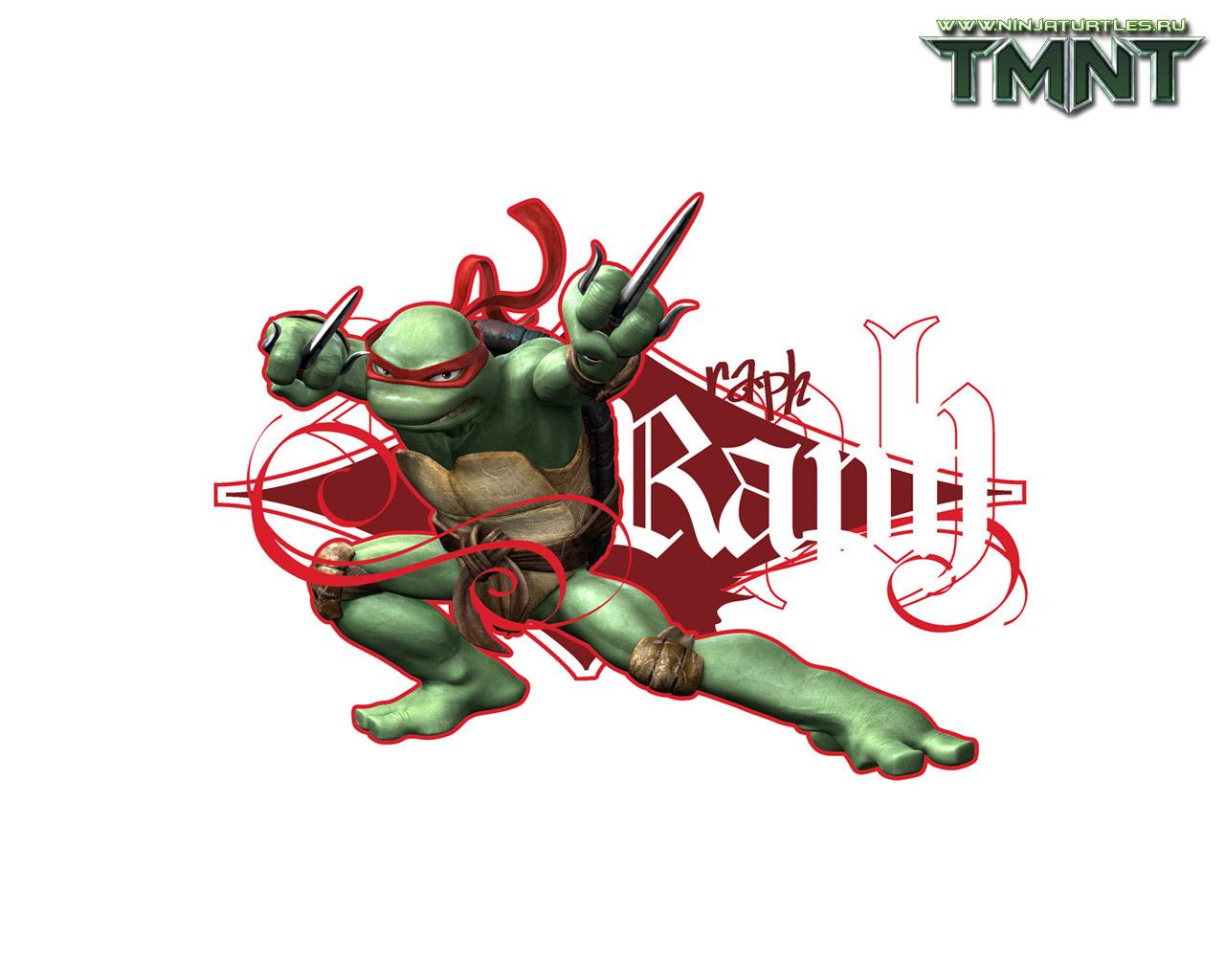 TMNT 2007 wallpaper (87)