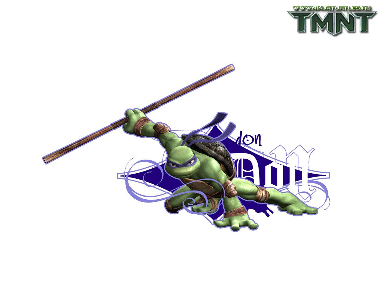 TMNT 2007 wallpaper (88)