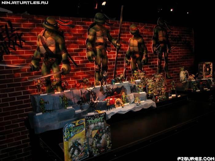 TMNT 2007 toys (1)