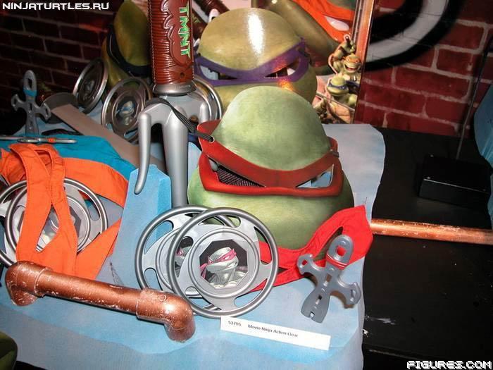 TMNT 2007 toys (11)