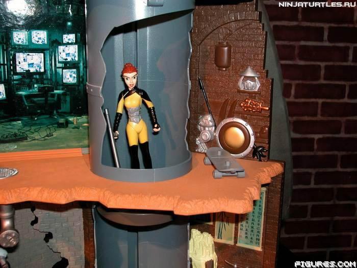 TMNT 2007 toys (12)