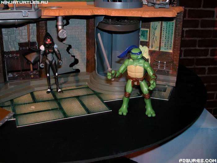 TMNT 2007 toys (13)