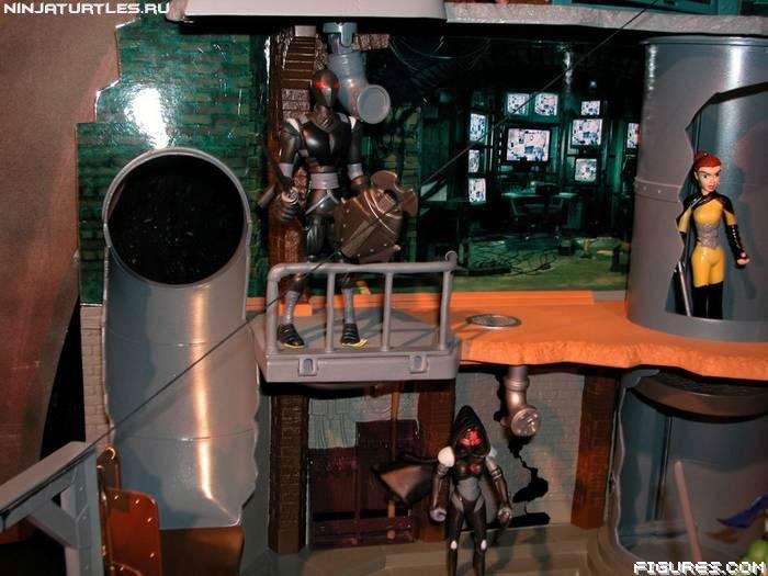 TMNT 2007 toys (14)