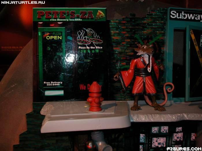TMNT 2007 toys (15)