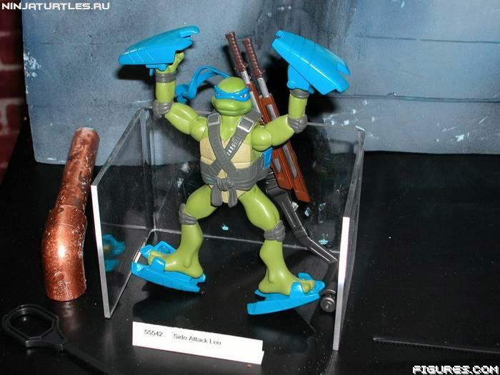TMNT 2007 toys (2)