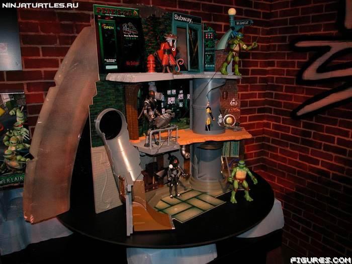 TMNT 2007 toys (22)