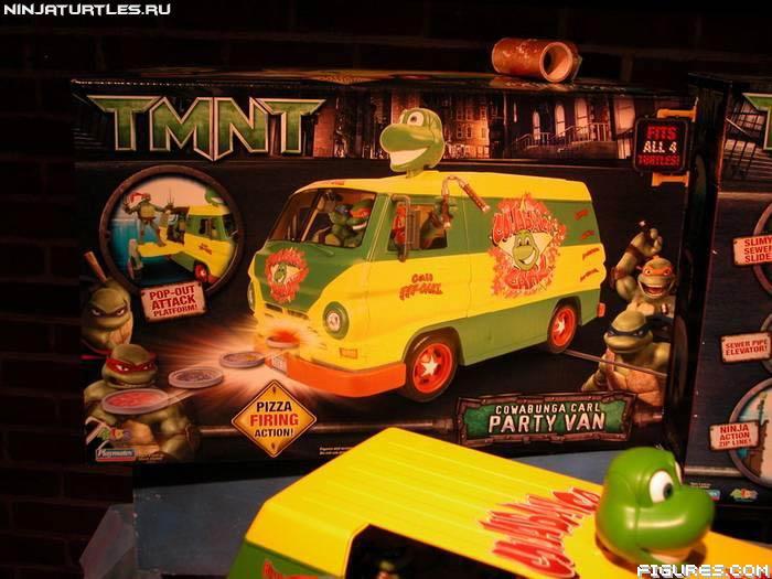 TMNT 2007 toys (23)