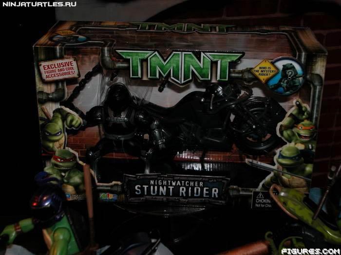 TMNT 2007 toys (25)