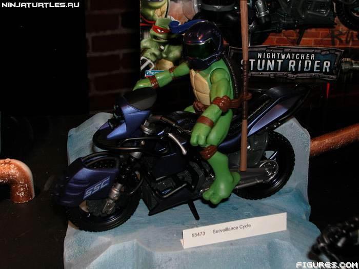 TMNT 2007 toys (28)