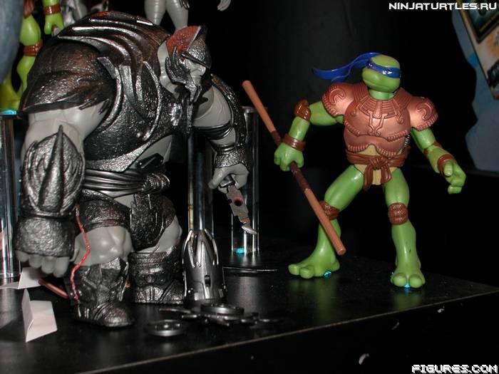 TMNT 2007 toys (40)
