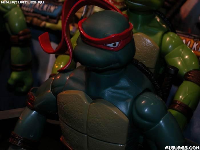 TMNT 2007 toys (45)