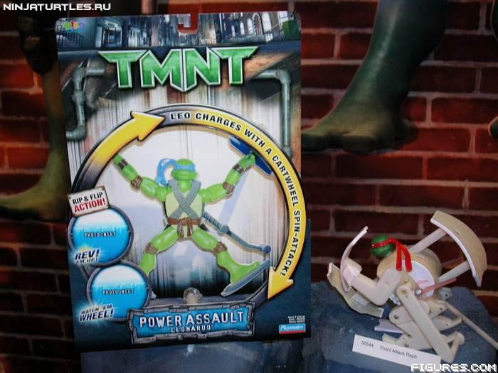 TMNT 2007 toys (5)