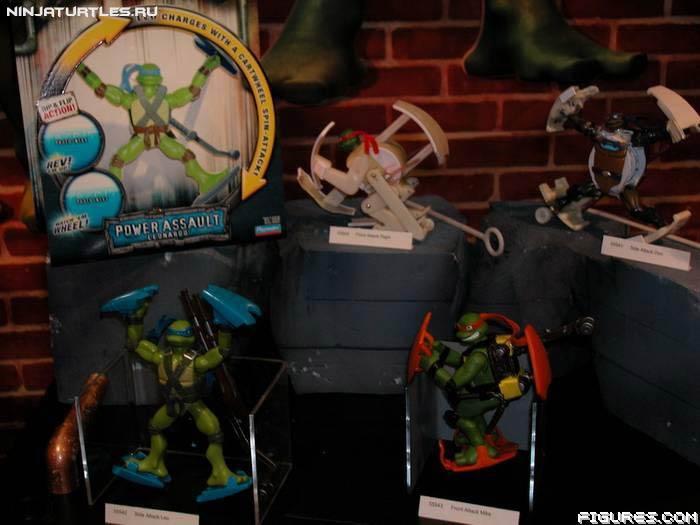 TMNT 2007 toys (6)