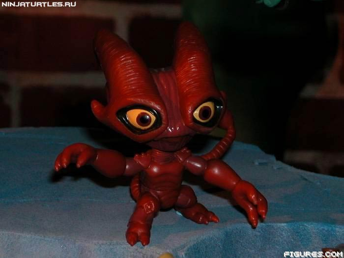 Черепашки Ниндзя 2007 - игрушки (69)