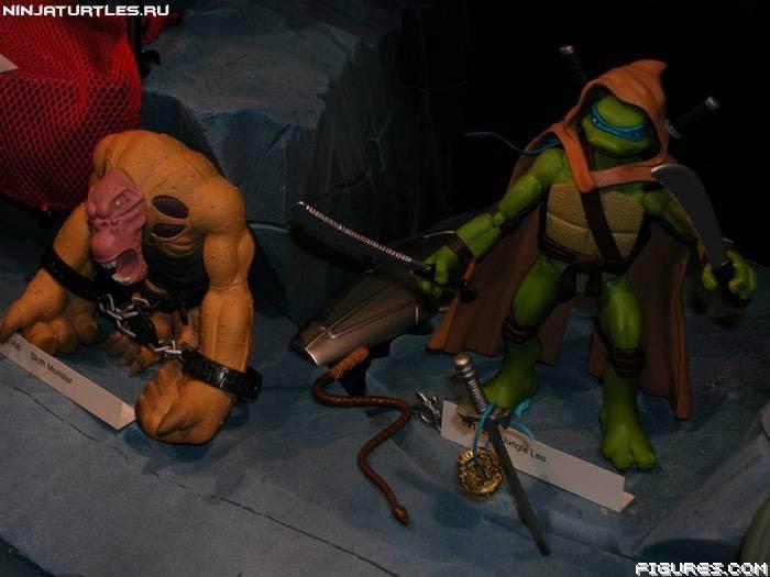 TMNT 2007 toys (7)