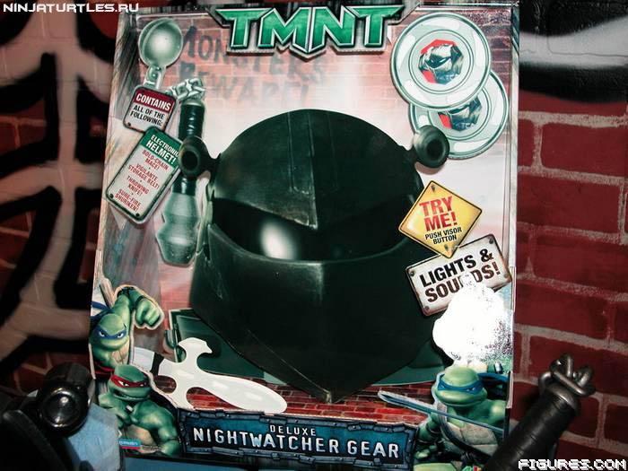 TMNT 2007 toys (9)