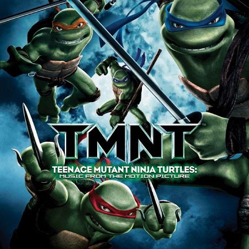 TMNT 2007 (OST)