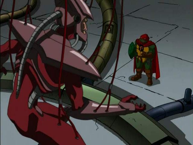12. The Unconvincing Turtle Titan (5)