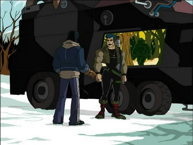 20. The Monster Hunter (4)