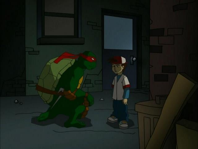 24. Lone Raph and Cub (4)