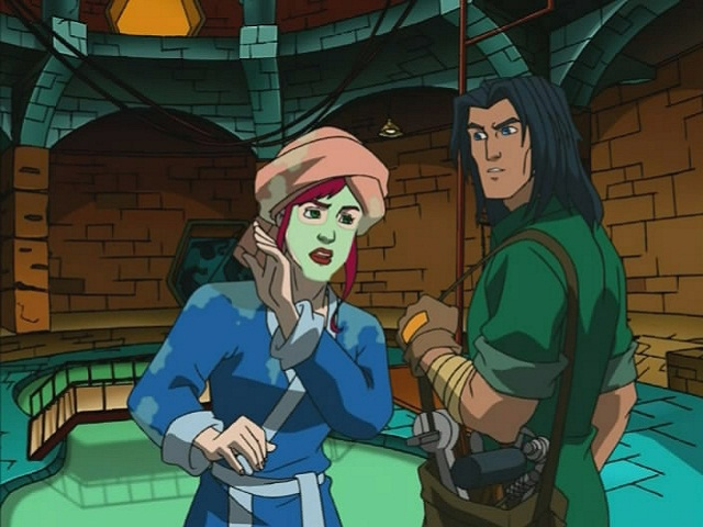 37. The return of Nano (2)