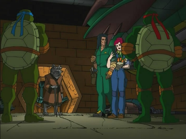 37. The return of Nano (3)